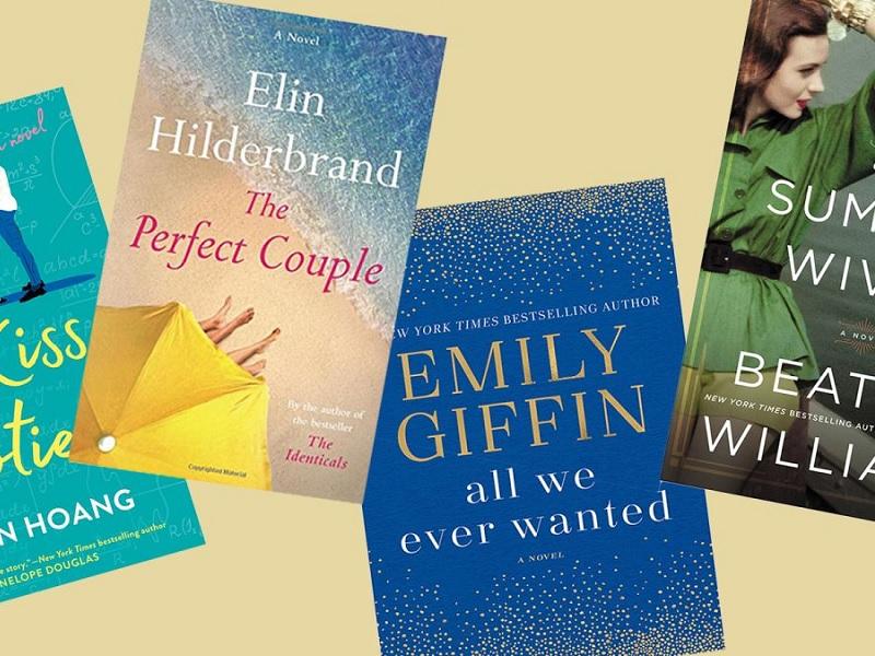 best novels ever - آموزش نوشتن کتاب در ۱۵ گام