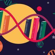 لیست محبوب ترین کتاب های علمی جهان
