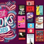 بهترین کتابهای سال 2019