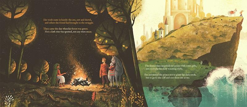 child book publish 1 - چاپ کتاب کودک