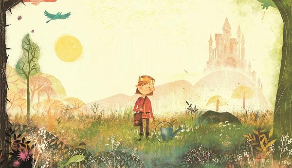 child book publish - چاپ کتاب کودک
